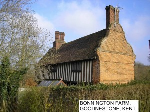 bonnington farm
